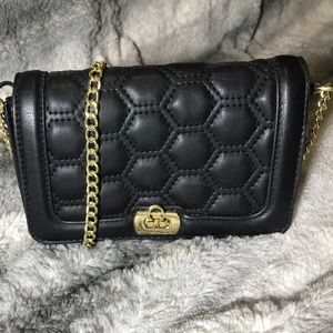 Small Black Crossbody